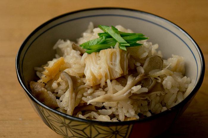 炊き込みご飯の素(帆立)